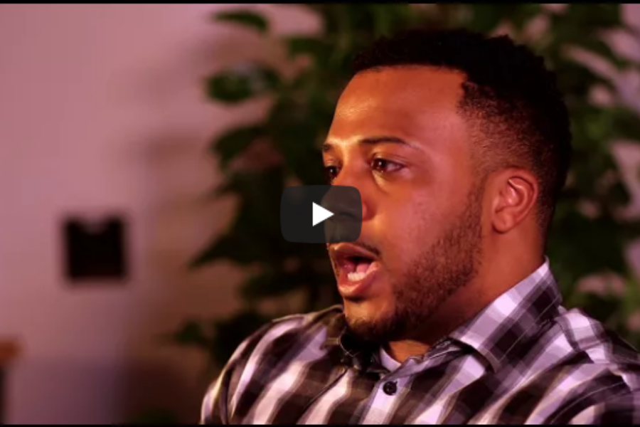 Video: Ed-Dee Williams | Why We Should Study Young Black Men