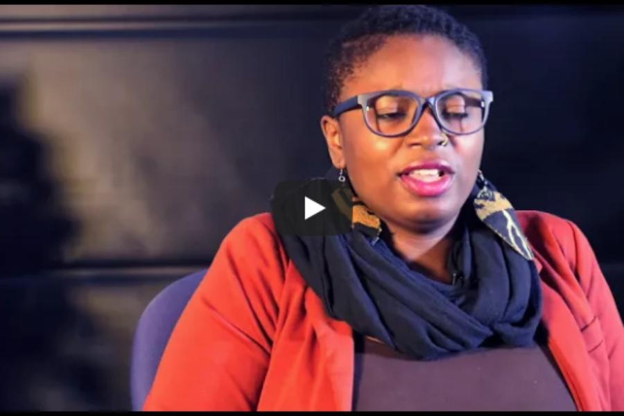 Video: Nkemka Anyiwo | Why We Should Study Young Black Men