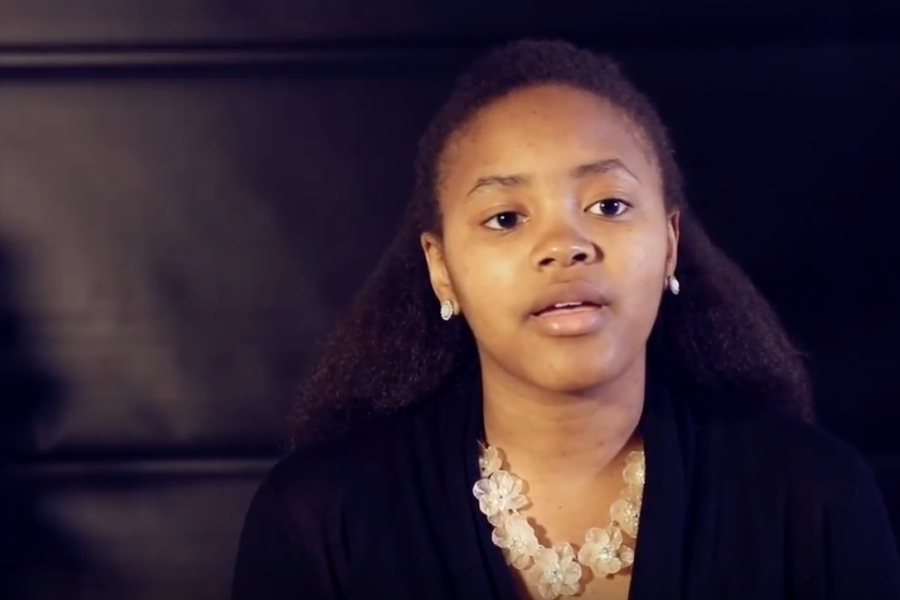 Video: Janelle Goodwill | Why We Should Study Young Black Men